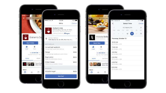Facebook updates cta buttons to drive customers to businesses2