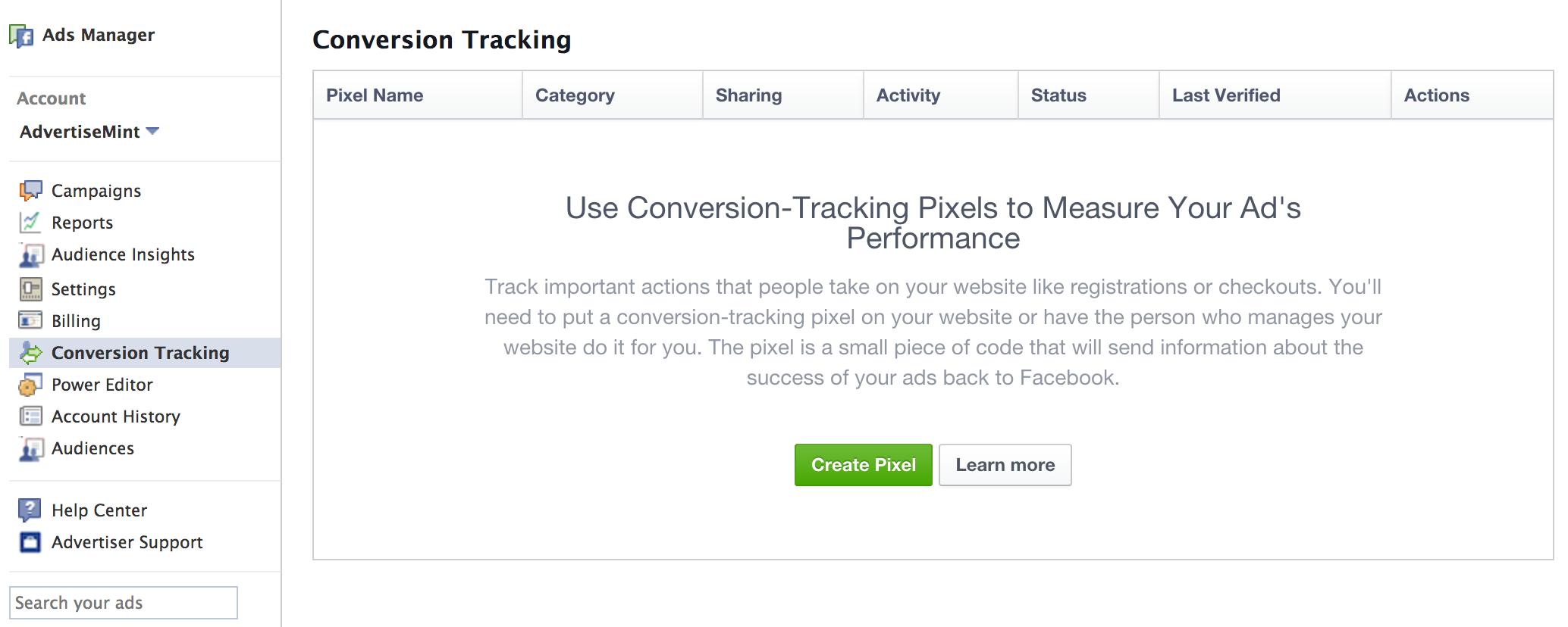 facebook-conversion-pixel-wordpress