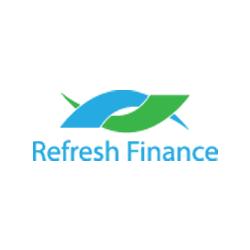 Refresh Finance Facebook Ads