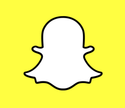snapchat advertising agency logo