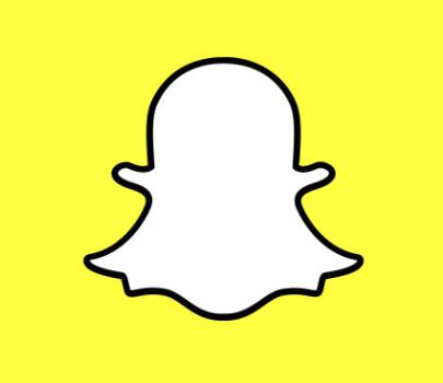 snapchat advertising agency logo