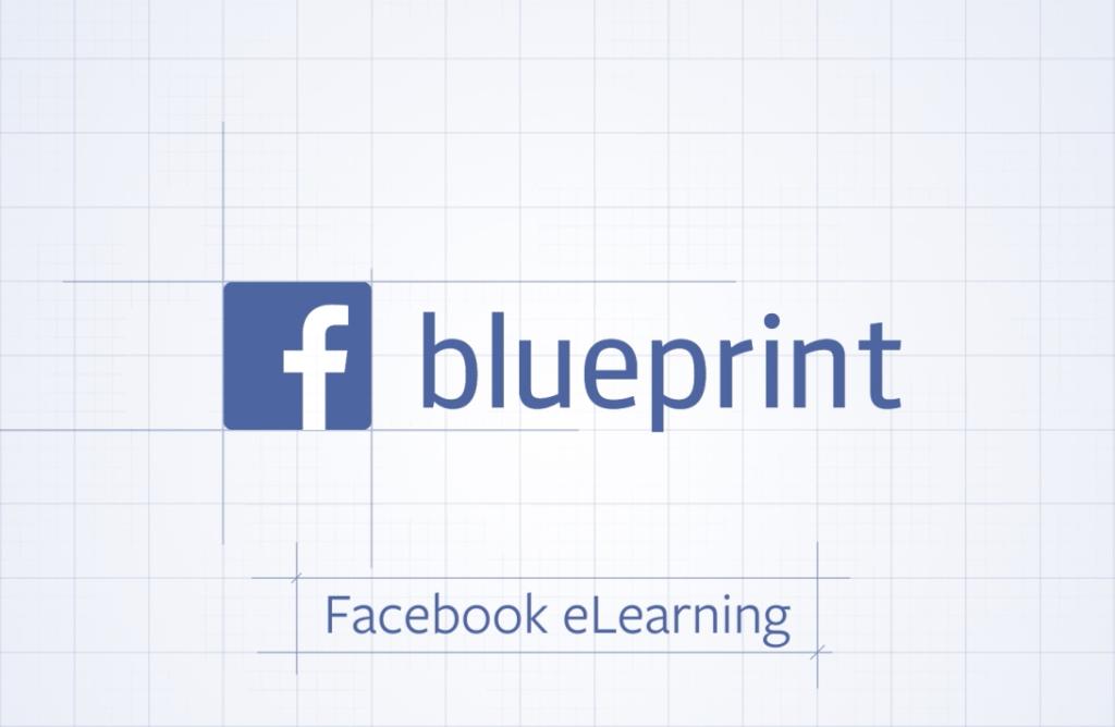 Facebook Launches Blueprint Certification Test