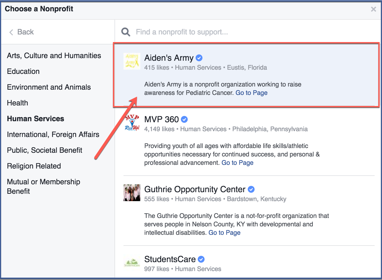 How-to-create-a-Facebook-fundraiser3