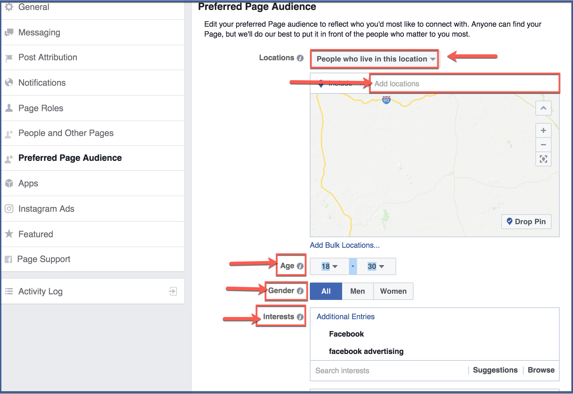 Howt-to-update-your-Facebook-fan-page-preferred-audience4