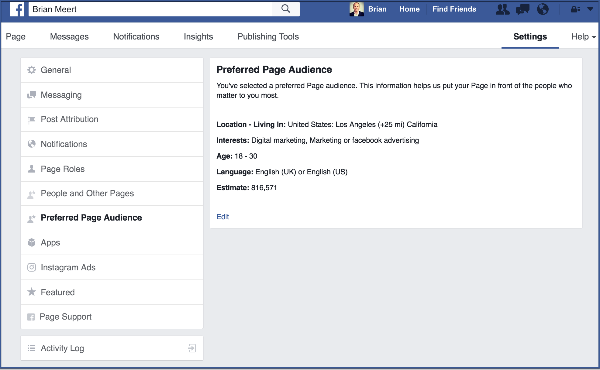 Howt-to-update-your-Facebook-fan-page-preferred-audience6