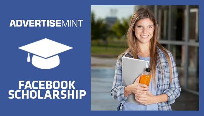advertisemint facebook advertising scholarship
