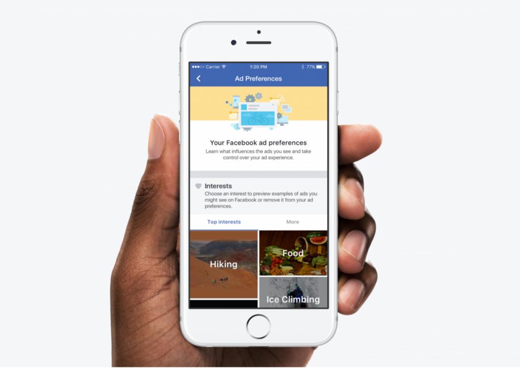 Facebook Can Now Override Ad Blockers