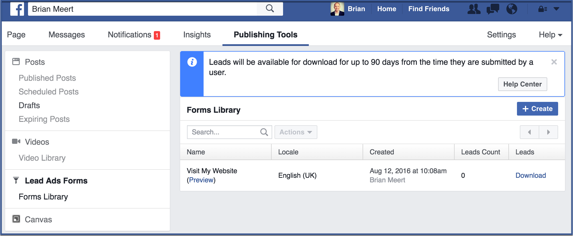how-to-create-a-lead-ad-from-your-facebook-fan-page13