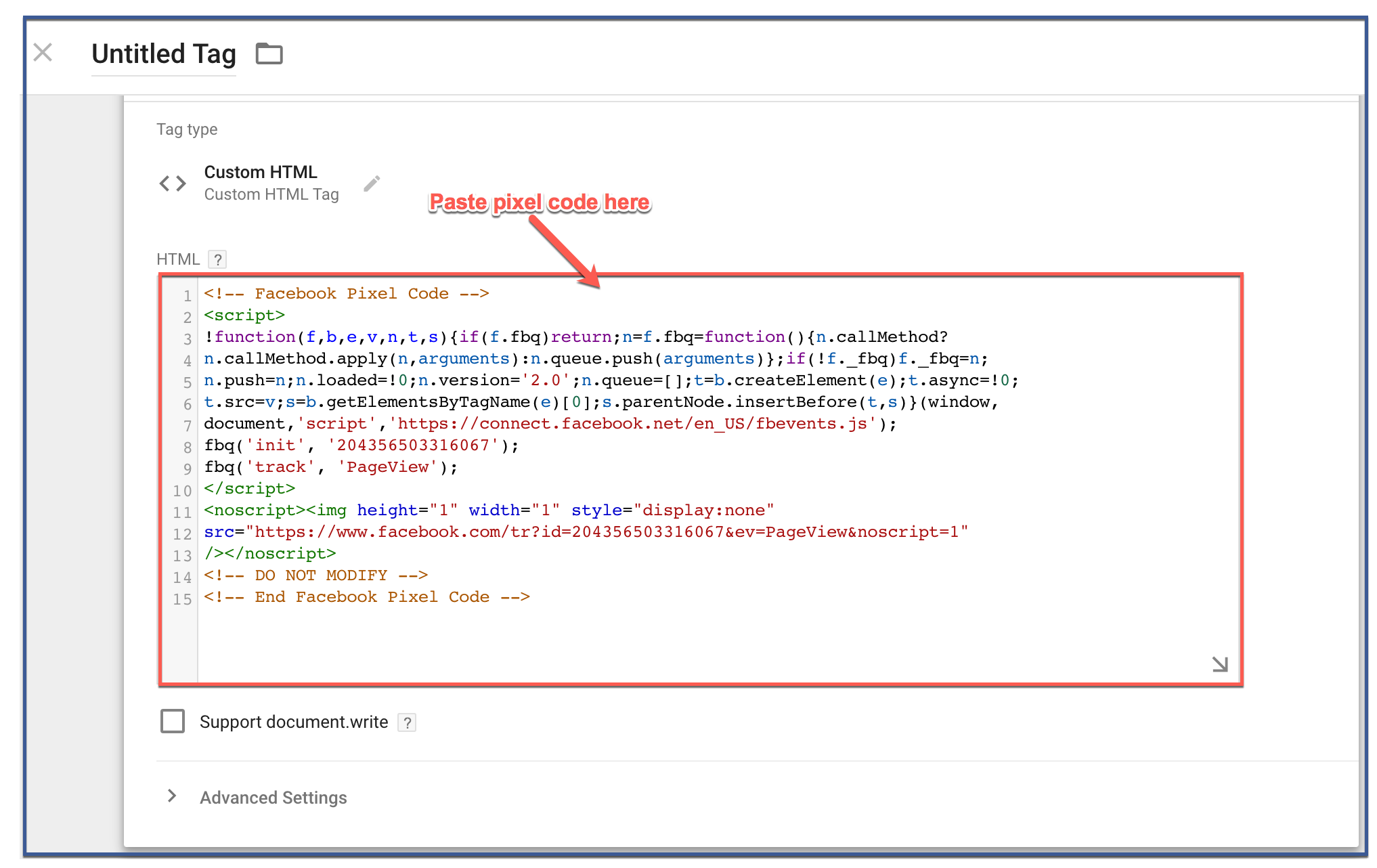 google-tag-manager-tags4