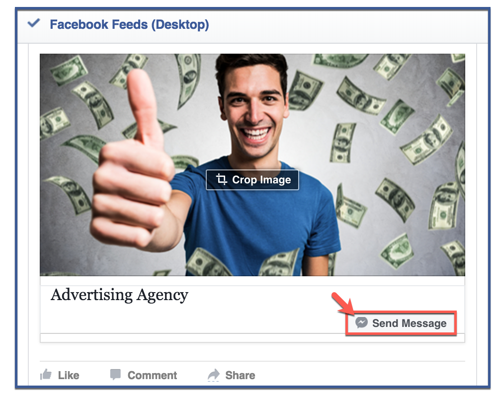 how-to-make-a-messenger-destination-facebook-ad