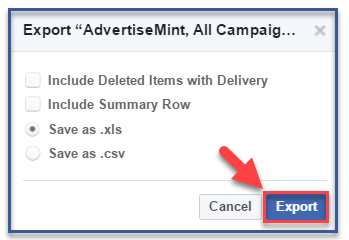 how-to-export-files-on-ads-manager3