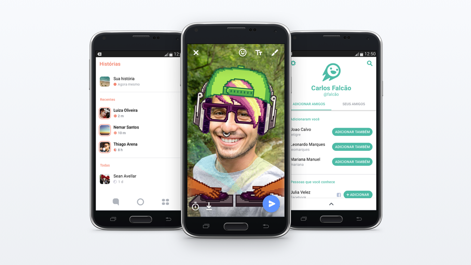 facebook-releases-flash-the-snapchat-clone