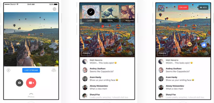 fancify-your-facebook-live-videos-with-prisma-filters