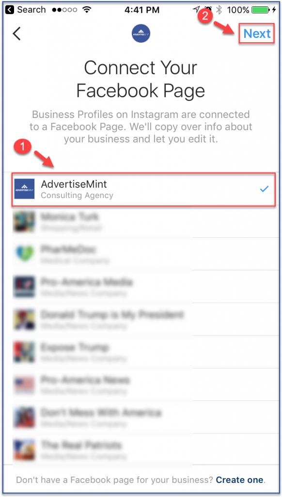 how-to-convert-your-personal-instagram-account-to-a-business-account6