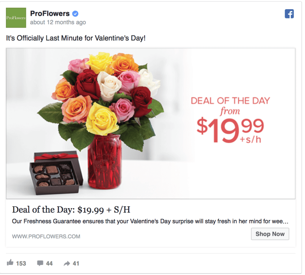 5 Best Ways To Create The Perfect Valentine S Day Ad Advertisemint