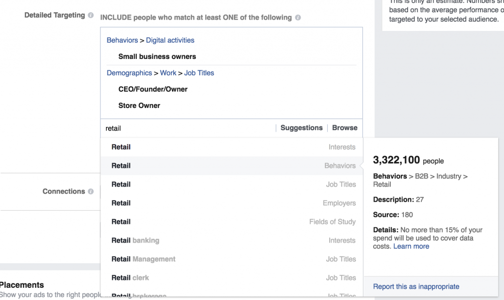 How to Target Local Businesses | AdvertiseMint