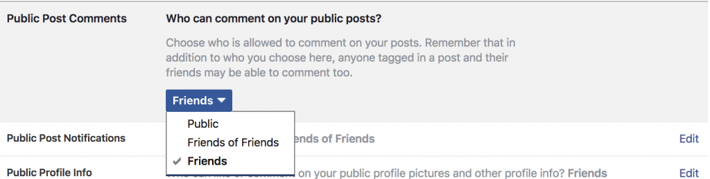 13 Facebook Privacy Features You Didn't Know About