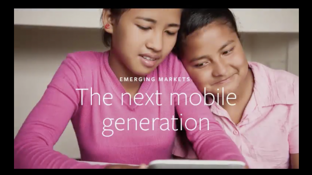 Emerging and High-Growth Markets: The Next Mobile Generation (Slideshow)