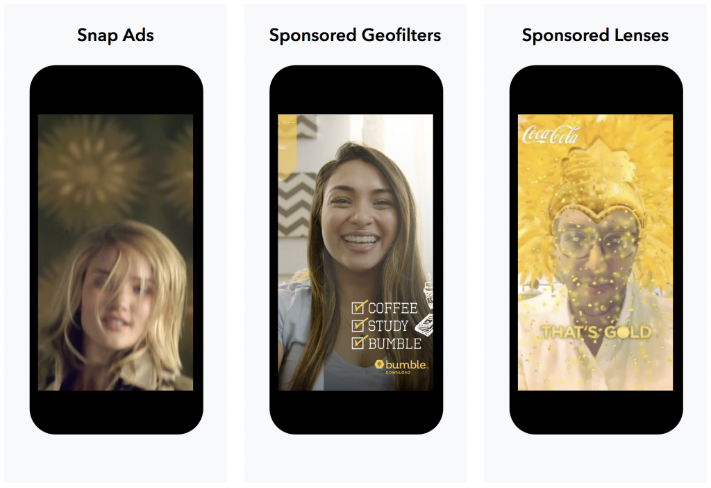The 6 Types of Snapchat Ads You Should Know About