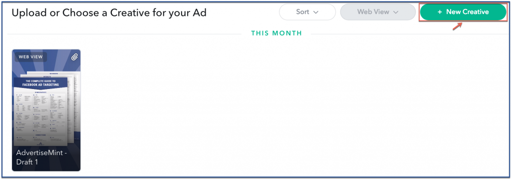 How to Create a Snapchat Attachment Ad | AdvertiseMint