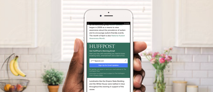 Facebook Now Opens Instant Articles Ad Unit Testing to All Publishers