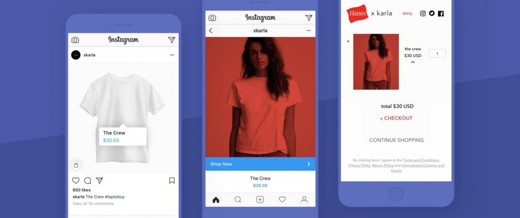 Shopping on Instagram Feature Now Open to Thousands of Sellers