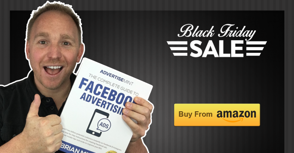 The Easiest Way For Beginners To Create A Facebook Black Friday Ad