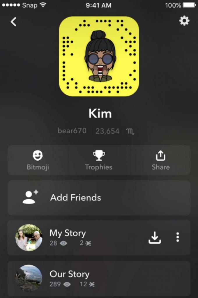 Views snapchat story 3 Ways