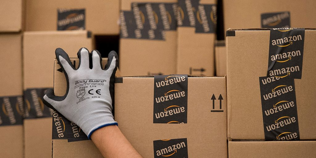 Amazon Advertising Is More Popular Than Snapchat and Twitter