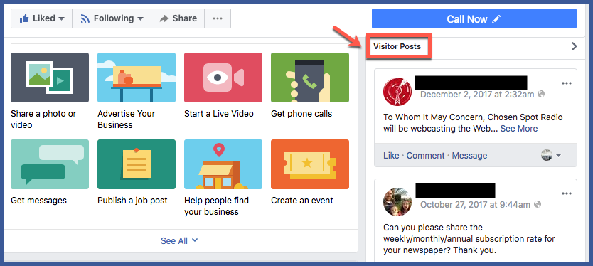 How to Ban Troublesome Followers from Your Facebook Page | AdvertiseMint