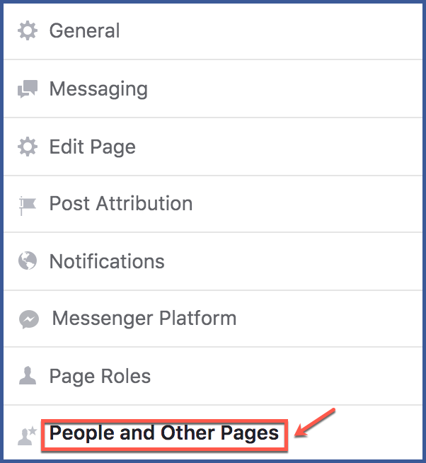 how to get people to like your facebook page