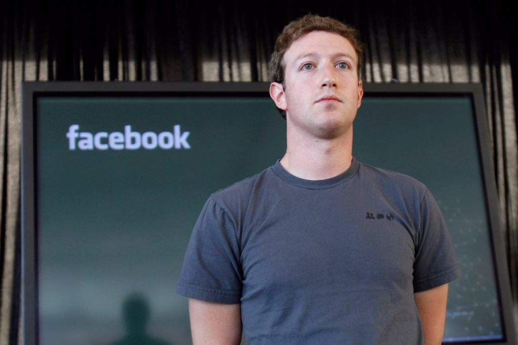 Facebook Releases Fourth Quarter Earnings Report
