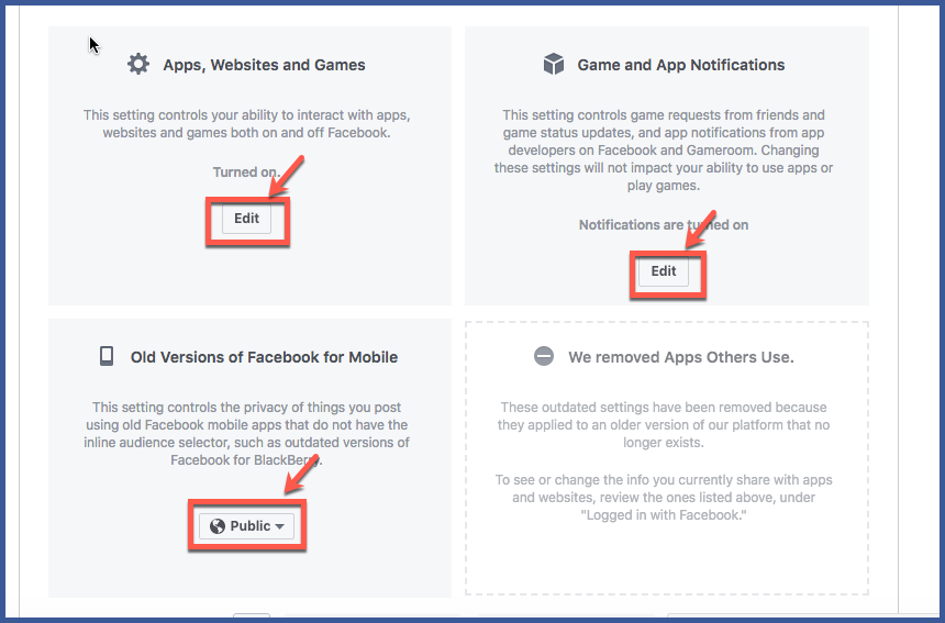 How to Protect Your Facebook Data from Apps | AdvertiseMint