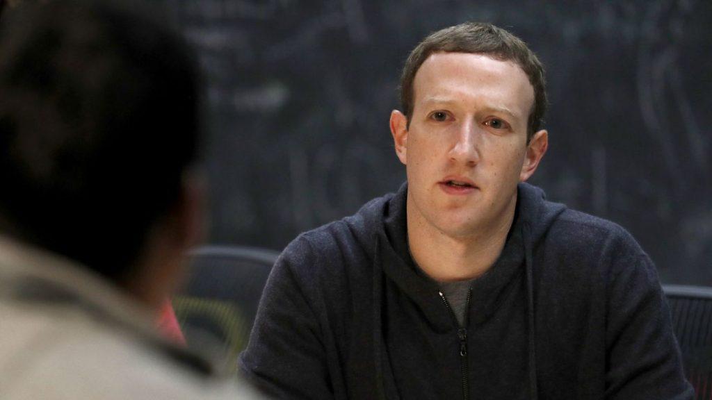 Mark Zuckerberg Update: Facebook Updates Privacy Tools In Wake Of Cambridge