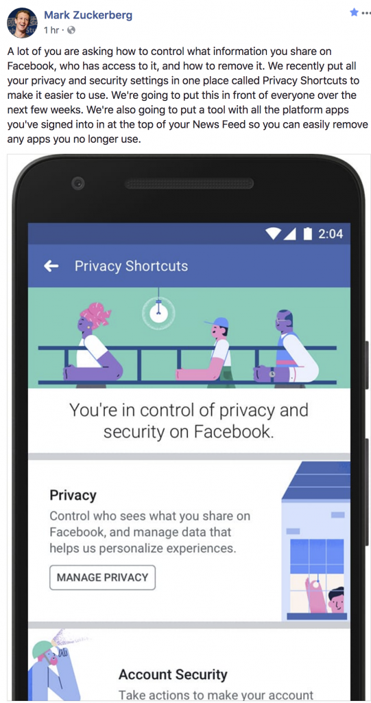 How to Protect Your Facebook Data from Apps   AdvertiseMint