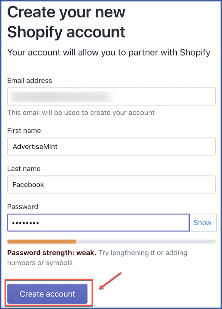 How to Request Collaborator Access As a Shopify Partner