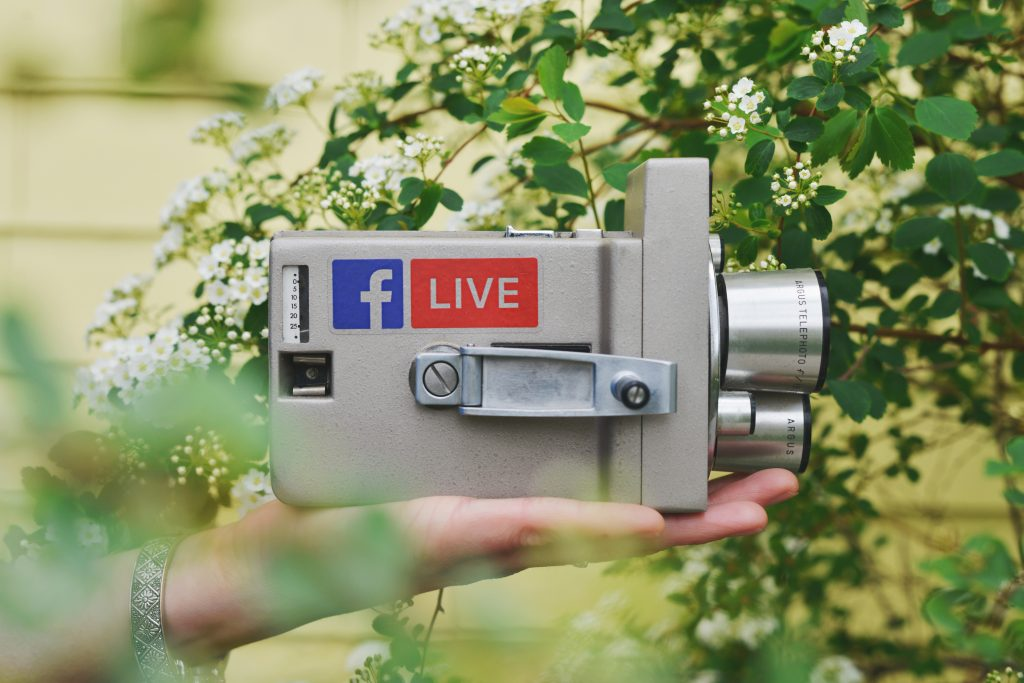 Don't Go Live on Facebook without These 7 Essentials