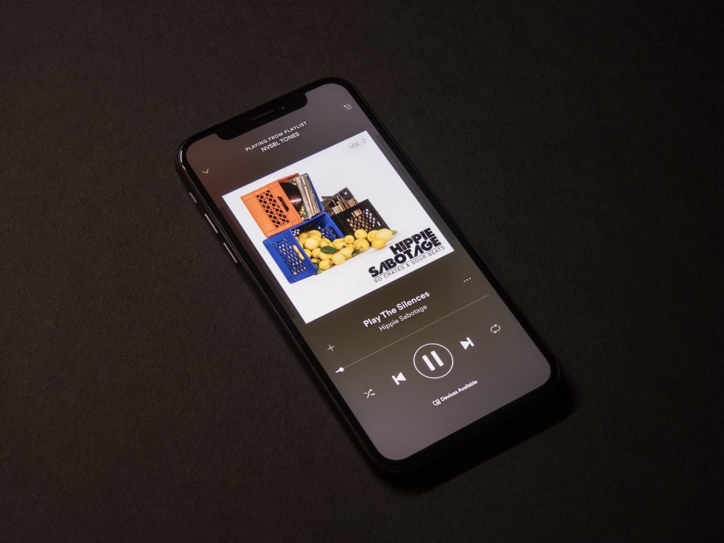 How to Create a Spotify Ad