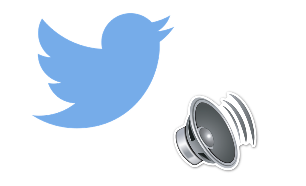 Twitter Has a Cool New Audio-Only Feature
