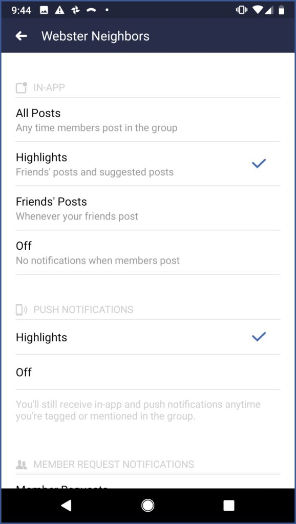 7 Secrets for Controlling Your Facebook Groups | AdvertiseMint