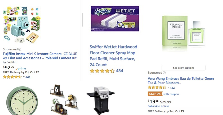 13 Examples of Amazon Ads That Rock