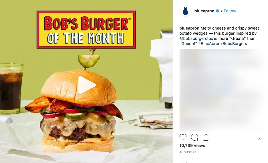 These 5 Food Brands' Effective Social Media Posts Will Make Your
