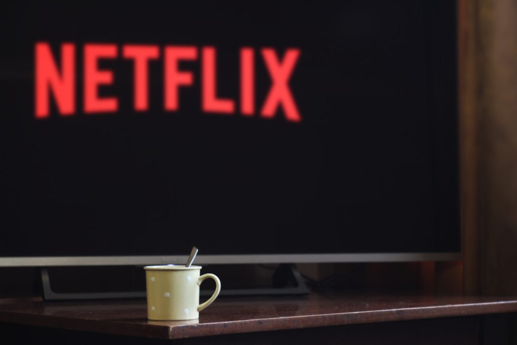 Advertising: The Next Step for Netflix?