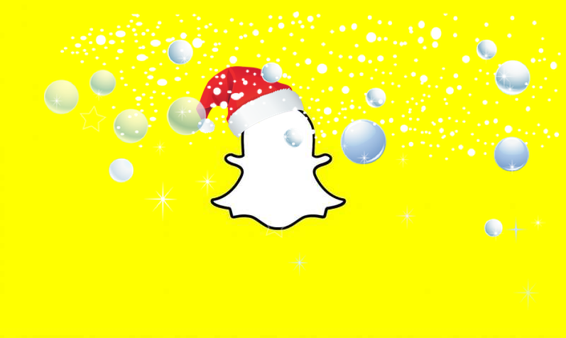 These Snapchat Advertising Updates Will Bring Cheer This Year