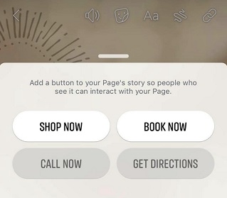 You Can Now Add CTA Buttons to Your Facebook Page Stories ...