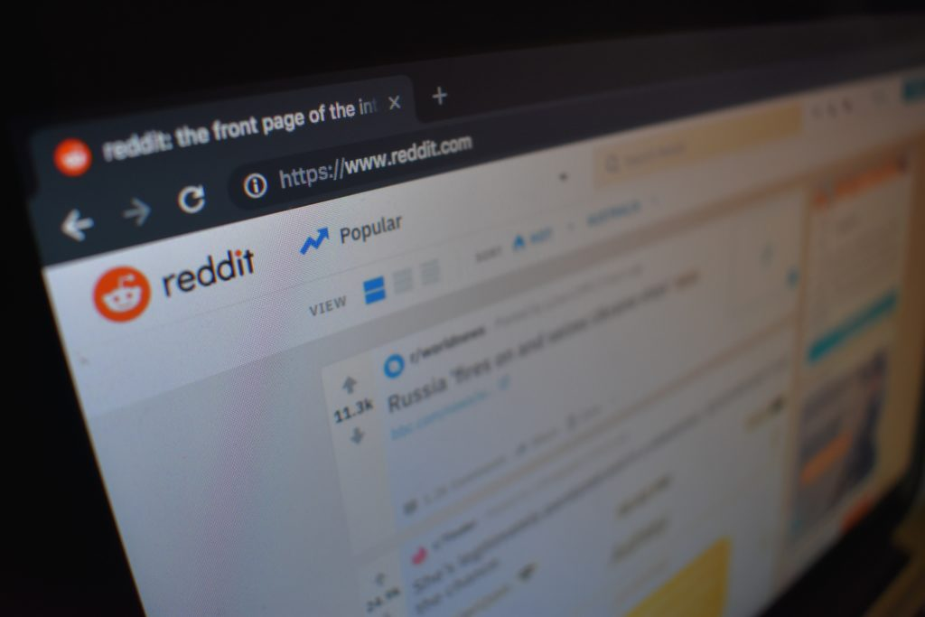 More Advertisers Are Spending on Reddit, Boosting the Platform's Ad Revenue