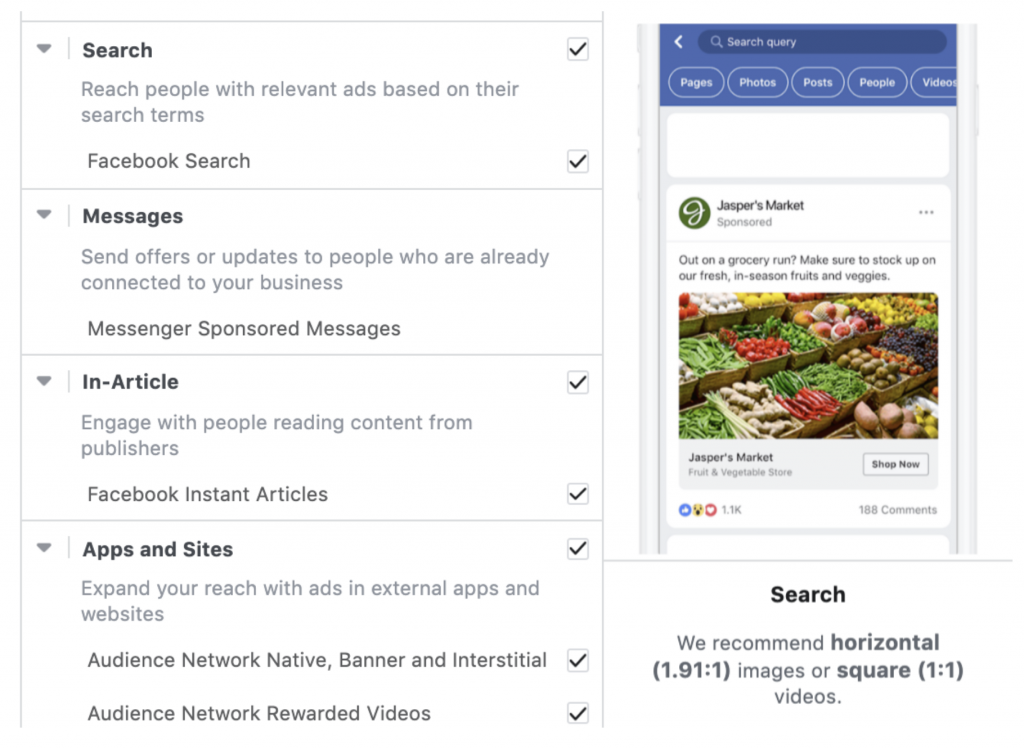 Facebook Updates: The Changes for the Month of August - Tech