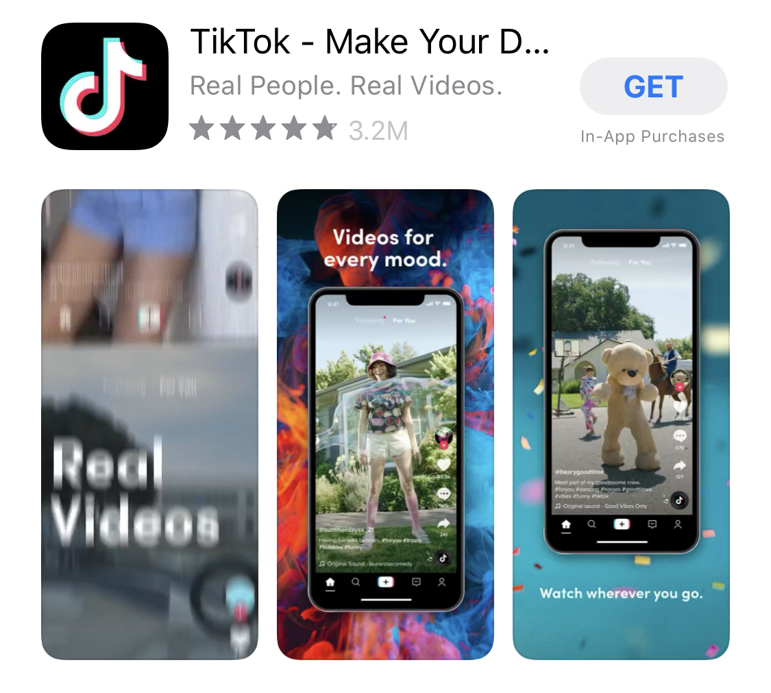 How To Make A Tiktok Video A Guide For Beginners Advertisemint