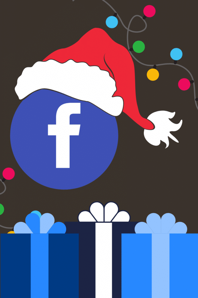 Facebook Holiday Ads Featured Image